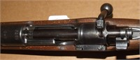 German 243/1939 98K Mauser 8mm Mauser Rifle