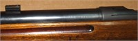 Japanese Type 38 Heavy Barrel Target Rifle 25 Supe