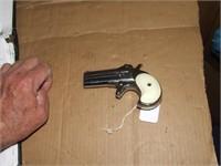 Remington Arms Model 95 Double Derringer 41 RF Pis