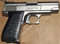 Jennings Mod 9 9mm Pistol