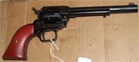 Heritage Rough Rider Combo 22LR / 22 Mag Revolver