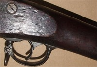 US Springfield 1863 Type 1 Rifle  Musket 58cal Muz