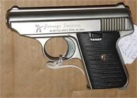 Jennings Model 25 25 Auto Pistol
