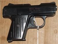 Phoenix Arms Raven 25 Auto Pistol