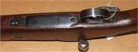 Yugo M24/47 8mm Mauser Rifle