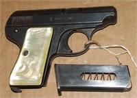 Galisi Mod 9 25 Auto Pistol