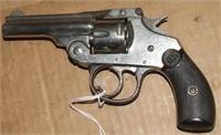 US Revolver 32 S&W Revolver