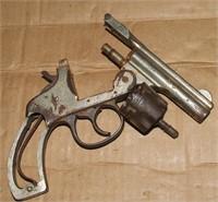 H&R Top Break 32cal Revolver