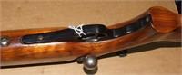 Mossberg 46M 22LR Rifle