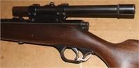 Stevens 53C 22LR Rifle