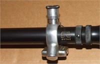 J Unertl10 power varmint scope