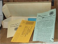 H&r 686 Box And 22 Mag Cylinder