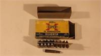 11 Rnds 35 Remington Silvertip 200gr