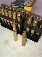 3-20 Rnd Box Remington Express Core-lokt