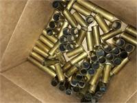 155 Count 45 Long Colt Deprimed Brass