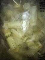11 Bags Of 250 Ea Remington Sp20 20ga Hulls