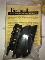 9 Bushnell Scope Mounts