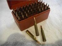 50 Rnds Remington 6mm