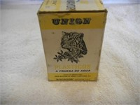 Union 20ga Made By Winchester