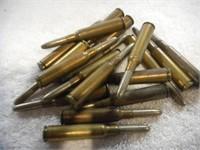 18 Rnds 6.5 X 55 Swedish Mauser