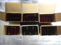 6 Partial Boxes 12ga (66 Total Rnds)