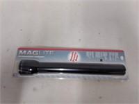4 Cell Mag Light Flashlight