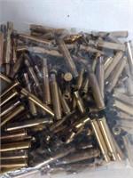 Bag Lot 200+ 30-06 Empty Brass