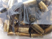 Bag 200 Count 40 Cal Empty Brass