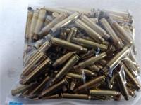 Bag 200 Count 223 Empty Brass