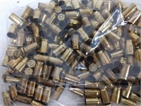 Bag 200 Count 380 Empty Brass
