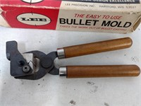 Lee 58 Cal Bullet Mold
