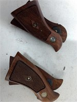 2 Sets Smith & Wesson Grips