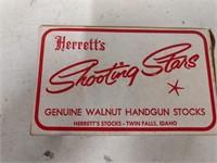 Herrett's Walnut Grips