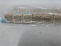 """7 Rcbs """"little Dandy"""" Pistol Powder Measure Rotor"""