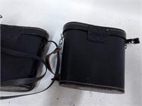 2 Binocular Cases (no Binoculars)