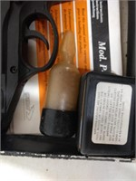 Gamo P23 Pellet Pistol & Pellets