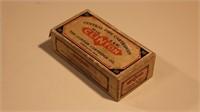 Vintage 2 Pc Box 38 S&w , Clinton