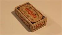 Vintage 2 Pc Box 38 S&w, Clinton (24rnds)