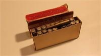 Vintage Box 25 Remington (18 Rnds)