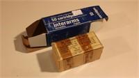 Vintage Box 30 Carbine Sears, Interarms