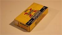 Vintage Box 300 Savage Silvertips