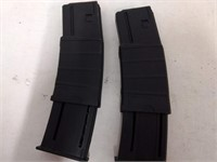 2 Thermold 30 Rnd Mag