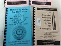 5 Reloading Books
