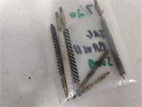 Bag Mops, Brushes & Jags 17/20 Cal