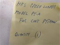Hks Py-a Speed Loader For Colt Python
