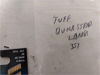 3 Tough Quick Strap Loaders 38/357/40