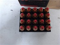 20 Rnd Box Hornady 45 Colt 225gr Ftx