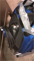 Oreck Sweeper W/ Vacuum Bags