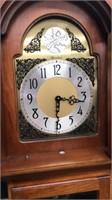 Herschede Grandmother's clock