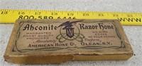 Sharpening  Stone W/ Original Box